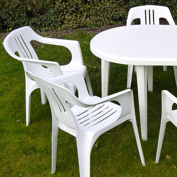 Outdoor event furniture for hire Lincolnshire